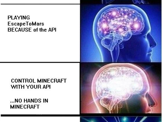 ETM API